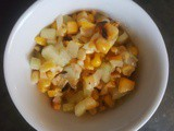 Recipe: Corn Cucumber Salsa