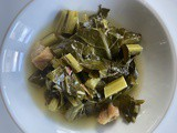 Recipe: Southern-Style Collard Greens