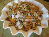 Apricot Trail Mix