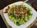 Asian Cabbage Salad