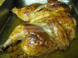 Chipotle-Guajillo Baked Chicken