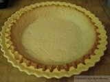 Einkorn-Almond Flour Pie Crust