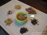 Garam Masala – Indian Spice Blend