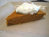 Pumpkin Pie (Minis or large)