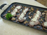 Steak Diane with a Twist