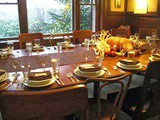 Vegetarian Holiday Recipes: On Turkey, Sausage Stuffing and other Holiday Perils by Suz deMello