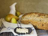 Barmbrack -An Irish Halloween Bread-We Knead to Bake #32