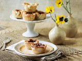 Canadian Pecan Butter Tarts-abc Mondiale