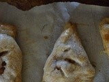 Real Apple Turnovers and Quick Puff Pastry