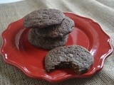 Baked Sunday Mornings - Cream Cheese Chocolate Snacking Cookies