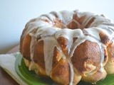 Chocolate Caramel Stuffed Monkey Bread