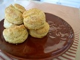 Saint-Germain-des-Pres Onion Biscuits