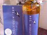 Mrs Middleton's - cold pressed rapeseed oil