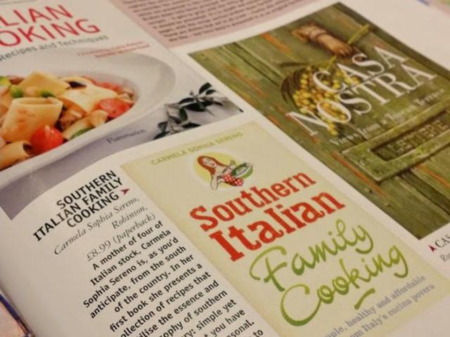 Very Good Recipes of Italian from Carmela's kitchen