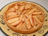 Apple And Pear Pie Recipe: a Lighter Take On This American Favorite