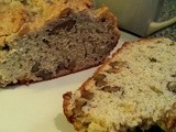 Banana Bread Recipe (With Walnuts!): Don't Get It From Starbucks, Make It Yourself