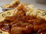 Bangers And Mash Recipe: Perfect Together