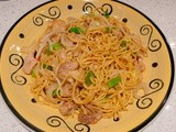 Chicken Chow Mein Recipe: Asia's Soul Food