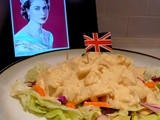 Hear! Hear! Jubilicious Coronation Chicken Salad Recipe