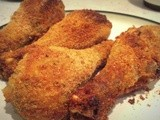 Honey Baked Chicken Drumsticks Recipe: Easy Baked Chicken With a Sweet Kick