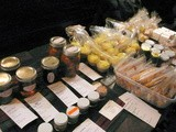 Queens Food Swap: My first Food Swap Experience