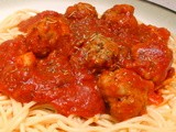 Spaghetti and Meatballs Recipe: An Iconic Italian-American Dish
