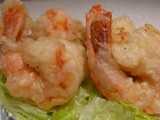 Tempura Shrimp Recipe: Simple, Easy, Fast And Authentic