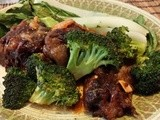 Lemongrass Beef Short Ribs