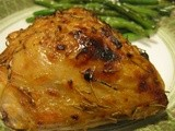 Rosemary Sriracha Chicken