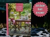 Dairy Diary & Fantastic Food for Less Cookbook Giveaway