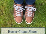 Hotter Chase Shoes Review