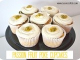 Passion Fruit Poke Cupcakes – Bake of the Week