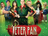 Peter Pan Easter Panto – St Helens Theatre Royal