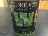 Staying at home but getting exotic with Glorious Soup #GloriousAdventures