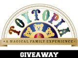 Toytopia Liverpool Half Term Toy Fair & Giveaway