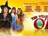 Wizard of Oz, Southport – Family Ticket Giveaway