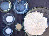 Back to Basics: Pizza Dough
