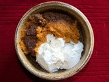 """World's Best Sweet Potato Casserole"" Redux: Dessert"