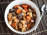 Slow-Cooker Irish Stew