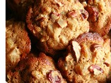 Gluten Free Fruitcake Cookies Recipe