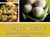 """Maize Craze"" Campaign Launched This Morning"