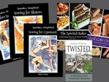 New Editions of our Cookbooks, New Sewing Manual – Preorder now