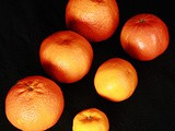 Ravings of a Canadian Expat: Christmas Oranges