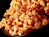 Sweet Heat Salted Caramel Popcorn