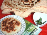 Coconut Roti : The True Art of Meddling with the Texture and the Taste of Ceylonese Coconut Roti