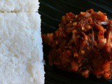 Lunu Miris:Ceylonese Chilli-Salt-Onion Paste