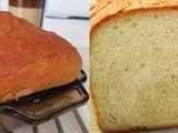 Masa Sandwich Bread