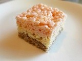 Neapolitan Cereal Treats