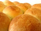 Petits Pains: French Bread Rolls