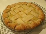 Wheat Pie (Pastiera di Grano)